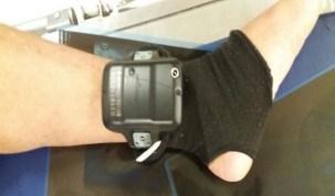 Agente é assaltado por detento com tornozeleira eletrônica