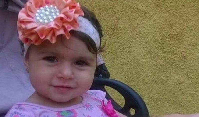 Tiroteio em perseguição policial mata menina de dois anos no Rio