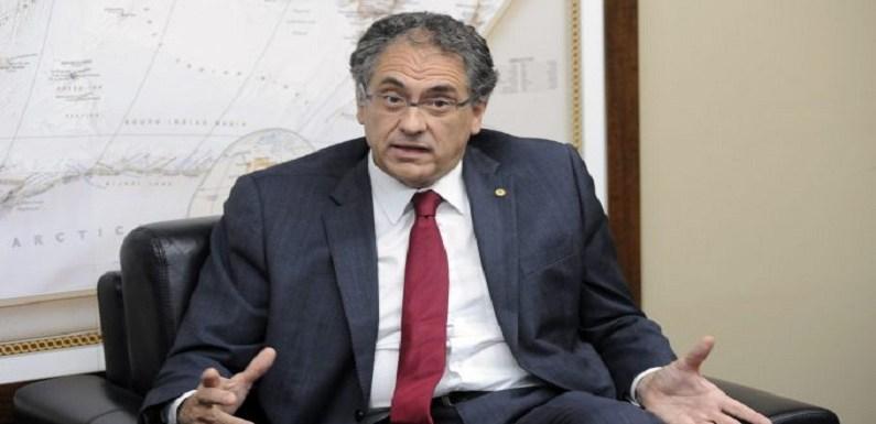 PT terá mais acesso às decisões na Mesa Diretora, diz Zarratini