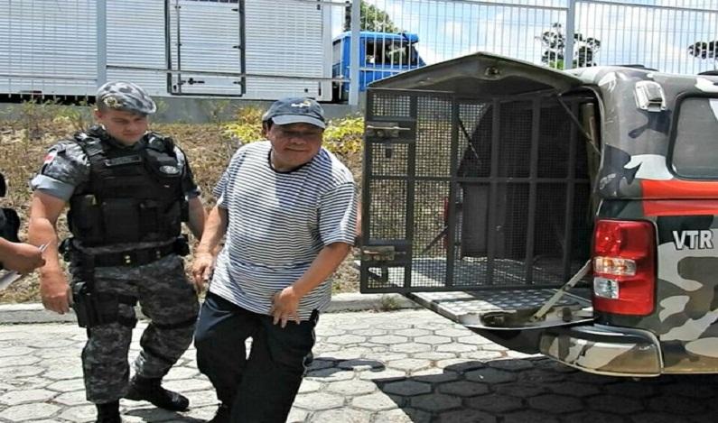 Ex-prefeito acusado de pedofilia no AM tem pena de 11 anos extinta