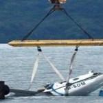 Segundo Aeronáutica, 'desorientação' do piloto pode ter causado morte de Teori