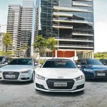 Montadoras já oferecem compartilhamento de carros no Brasil