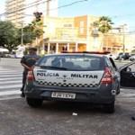 Base da Polícia Militar é alvo de tiros durante a madrugada em Natal
