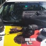 Homem é preso no DF ao tentar vender câmera furtada a antigos donos