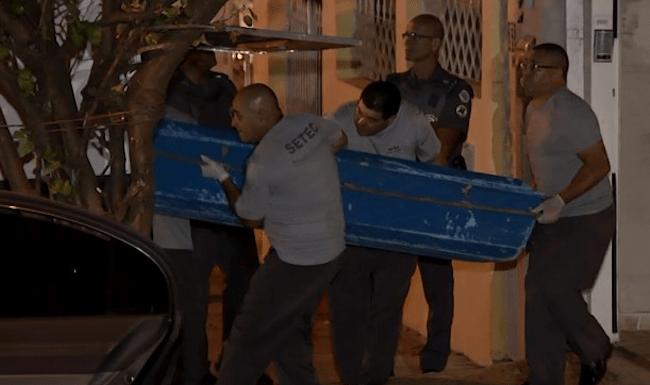 Homem invade festa, mata mulher, filho e mais 9 e depois se mata
