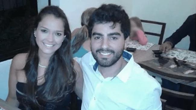 Jovem termina namoro e é morta pelo namorado, que também se matou