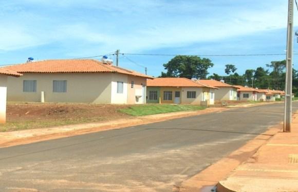 Agentes de segurança poderão ter financiamento habitacional diferenciado