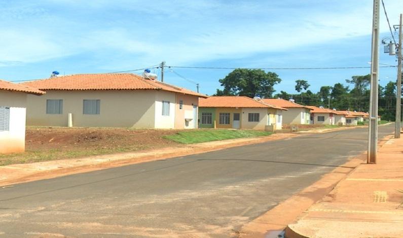 Famílias de Cacoal (RO) devem receber 684 casas populares em fevereiro