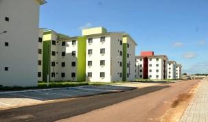 Prefeitura de Porto Velho prevê entrega de novos imóveis populares