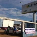 Taxas de serviços do Detran têm reajuste de 6,74% em Rondônia