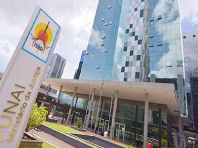 Defensoria entra com ação para suspender extinção de cargos da Funai