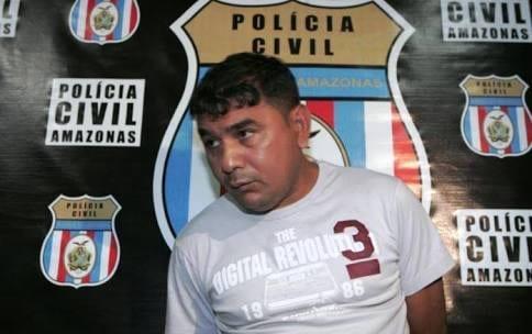 Gravações mostram chefe do tráfico no AM conversando com politicos