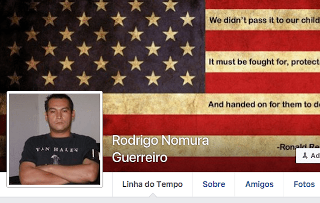 Homem é preso após dizer no Facebook que ia matar juíza e promotora de SP