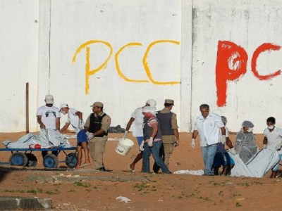 PCC expande no Brasil e 'batizados' aumentam nas regiões Norte-Nordeste
