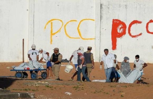 São Paulo não espalhou motins do PCC pelo país, afirma Alckmin