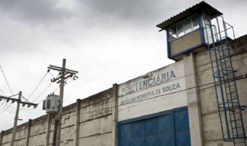Agentes penitenciários do Rio entram em greve