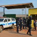 Rondônia receberá apoio da União para evitar confrontos em presídios