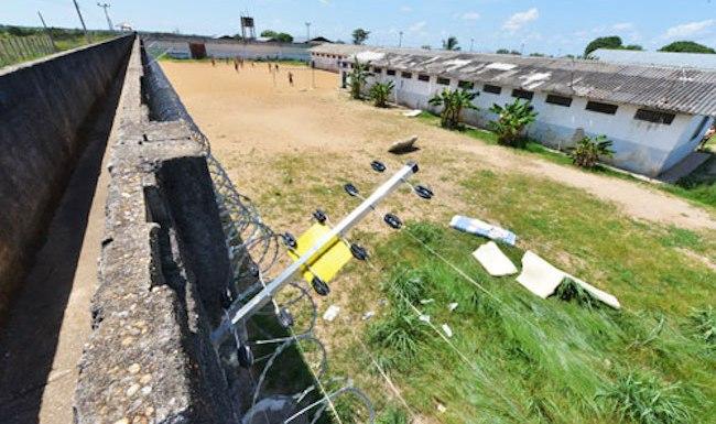 Em Roraima, 15 agentes penitenciários vigiam 1500 presos