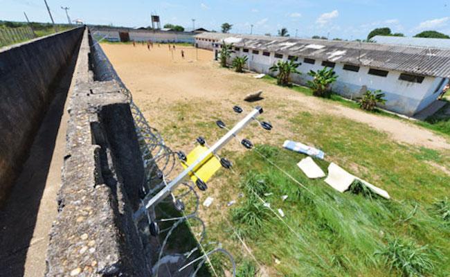 Presos em Roraima foram esquartejados e alguns decaptados; imagem forte