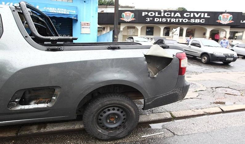 Rota mata cinco homens ligados ao PCC com 100 quilos de cocaína em SP