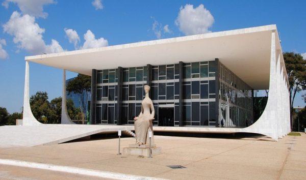 STF absolve deputado Alfredo Nascimento do crime de falsidade ideológica