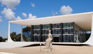 PSOL entra no STF contra MP do governo sobre sistema penitenciário