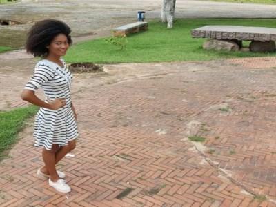 Jovem supera infância marcada pelo bullying e vira modelo em Rondônia