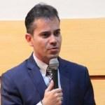 Pelo fim do sigilo - por Andrey Cavalcante