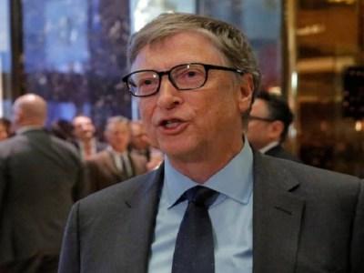 Bill Gates quer cobrar imposto de renda de robôs