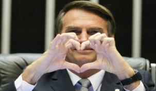 Bolsonaro tem apenas 4 votos na eleição da Câmara