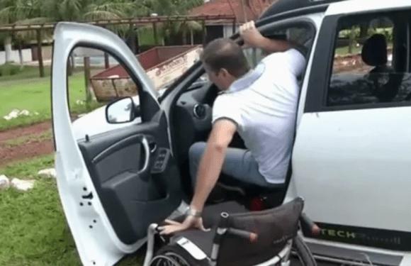 Pessoa com deficiência pode ter carro com até 25% de desconto; veja como proceder