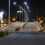 Vitória tem noite de 'cidade fantasma' e amanhece sem ônibus