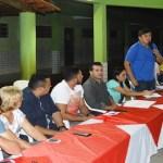 Cleiton Roque participa de reunião com lideranças em Pimenta Bueno