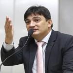 Cleiton Roque indica recapeamento da RO 387 em Espigão do Oeste