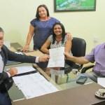 Edson Martins libera emenda de R$ 120 mil para Governador Jorge Teixeira
