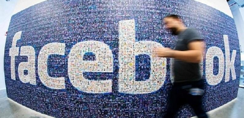 MPF defende multa superior a R$1,38 mi para Facebook no Brasil