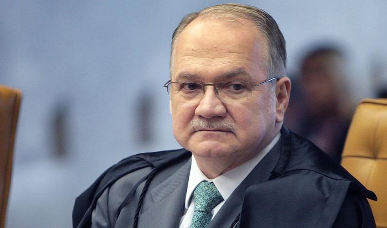 STF confirma transferência de Fachin para turma do tribunal que julga a Lava Jato