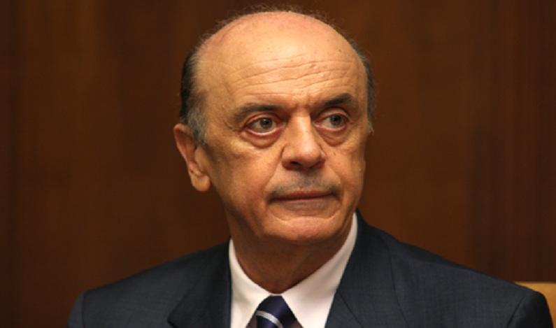 Ministra do STF abre inquérito para investigar José Serra por crime de caixa 2