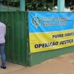 Justiça Rápida Itinerante inicia triagens em Itapuã do Oeste e Triunfo