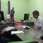 Deputado Federal Lindomar Garçon anuncia R$ 839 mil para segurança pública e agradece o retorno do policiamento para o antigo 6º DP