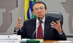 Comissão que vai sabatinar Moraes tem 10 senadores investigados na Lava Jato