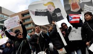 Governo Trump desiste de recorrer na Justiça por veto migratório