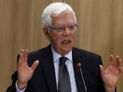 Decisão do STF sobre Moreira Franco poderá ser tomada na noite desta sexta (10)