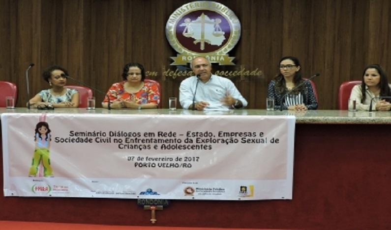 Pesquisadora alerta sobre violência sexual contra crianças na Capital, diante de possíveis impactos por novos empreendimentos