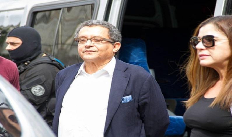 Marqueteiro João Santana, mulher e mais 4 são condenados na Lava Jato