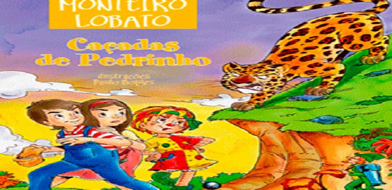 STF julgará novo recurso contra obra de Monteiro Lobato
