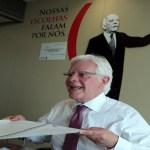 Juiz suspende por liminar nomeação de Moreira Franco para ministro