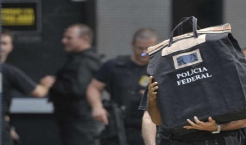 PF prende 27 pessoas em ação contra desvio de recursos públicos na UFPR