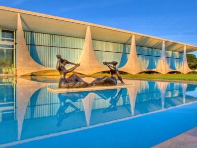 Em meio à pior crise hídrica da história de Brasília, Alvorada aumentou consumo de água em 64%