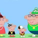 Notificada por dona da marca, Globo deleta paródia da Peppa Pig